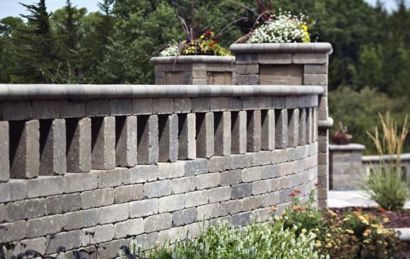 Belgard Weston Wall