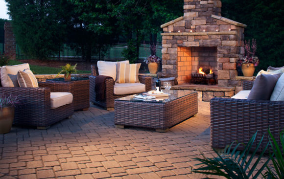 Belgard Cambridge